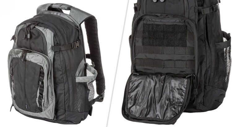 511 covert18 best concealed carry backpack