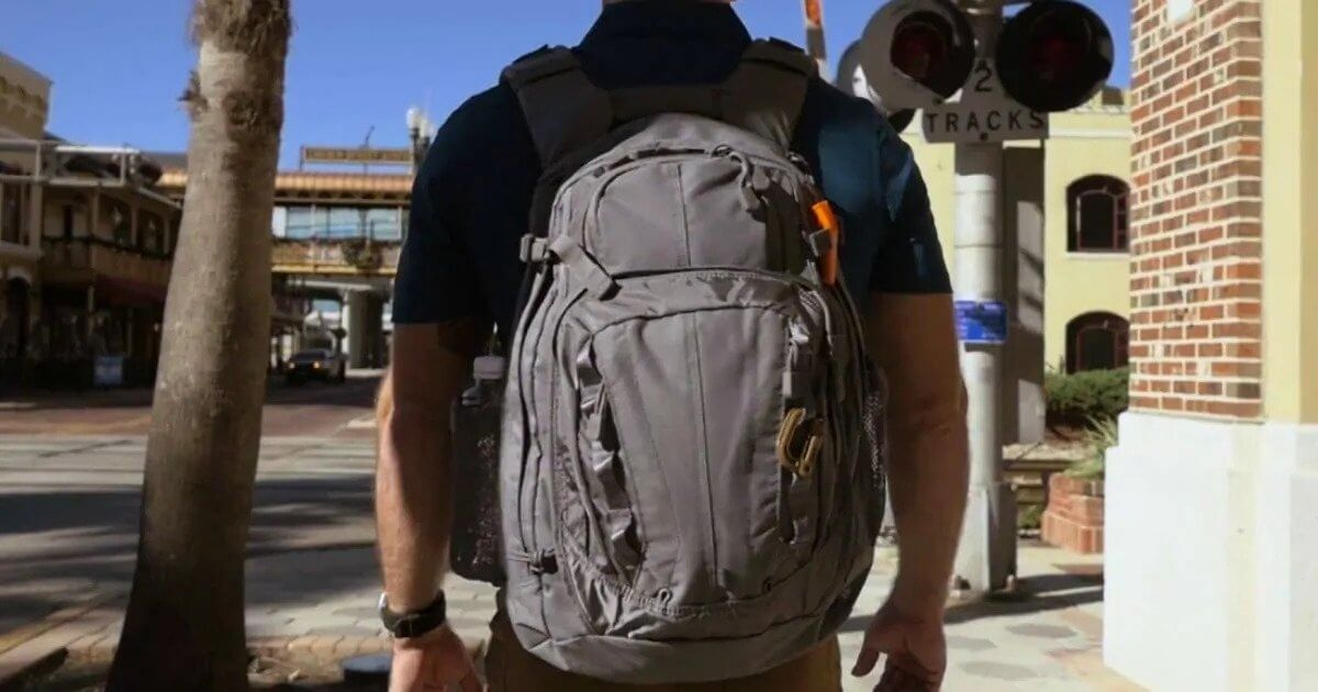 What is the best concealed carry backpack