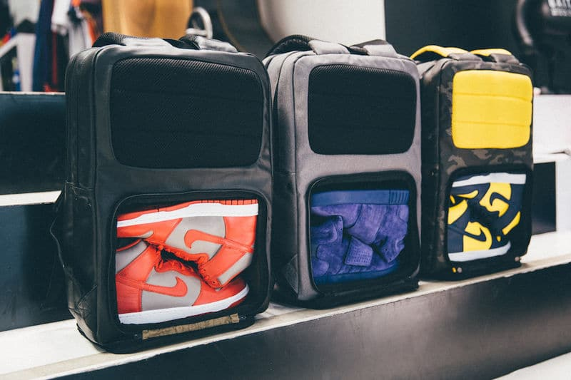 best backpacks with shoe compartments